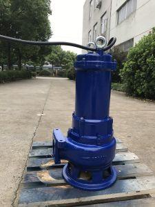 Scherblock-Pumpe