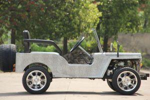 중국은 150cc에게 소형 ATV 쿼드 자전거를 만들었다
