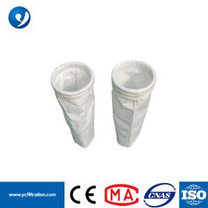 Sacchetto filtro del poliestere per il collettore di polveri (filtro dell'aria)