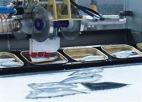 高速自動飴玉の菓子の包装ライン