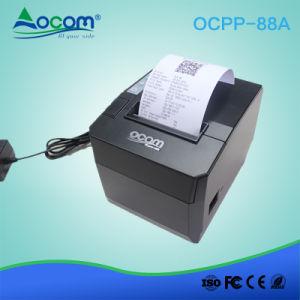 Recibo de 80mm de alta velocidade Bill Impressora para lojas lojas/Supermercado
