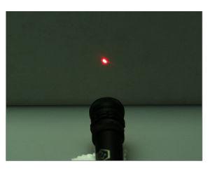 Airsoft охота лазерный сферы из виду/красный лазерный указатель/прицел с опор (HK20-0005)
