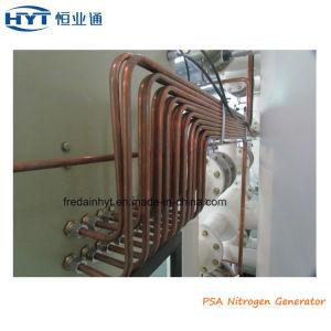 Automatique 99,9999 % de l'industrie de haute pureté utiliser psa générateur d'azote