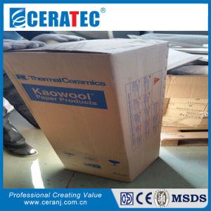 Низкая теплопроводность керамические волокна бумаги