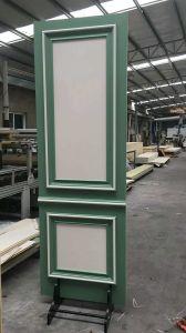 Profil de marbre de l'intérieur PVC Mur de l'extrudeuse Conseil/produit de construction (AA71)