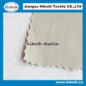 일 착용 100%Cotton 3/1 능직물 OE 획일한 회색 포플린 직물 16X12 96X48를 위해