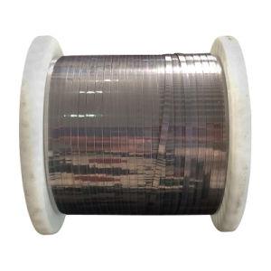 Collegare elettrico nudo 0cr27al7mo2 del riscaldamento della lega