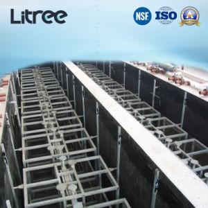 De Litree Ondergedompelde Apparatuur van het Membraan UF voor het Industriële Zuiveren van het Water