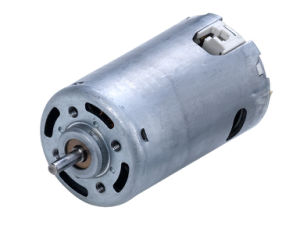 Motor eléctrico de 220V-19102 RS-9912sh motor DC, para la cortadora de carne