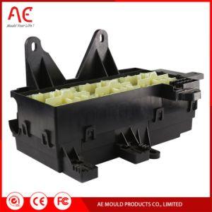製造業者のプラスチック自動注入の鋳造物