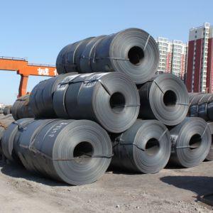 Q195L bandes en acier laminés à chaud pour tuyau de décisions de Tangshan fabricant