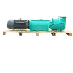 2BV6 110 de Vacuümpomp van de Ring van het Water voor EPS de Machine van het Schuim