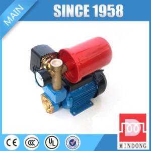 Selbstabsaugung-Wasser-Pumpe 1 Zoll-0.5HP mit Druckbehälter für Hauptgebrauch