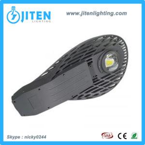 Fabricante de iluminación LED 50W/luz de la calle al aire libre ilumina el LED