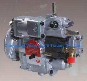 Cummins N855 시리즈 디젤 엔진을%s 진짜 고유 OEM PT 연료 펌프 4951403