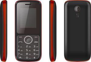 Hete GSM van de Telefoon van de Eigenschap van 1.8 Duim 2g de Oude Telefoon van de Cel van Mensen Makkelijk te gebruiken Functie Mobiele Telefoon A21
