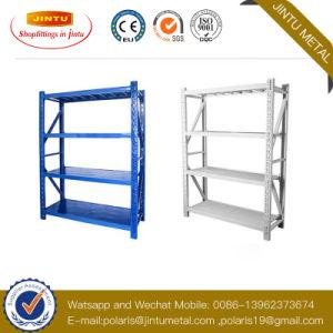 Almacenamiento plegable ligero Metal Pallet Rack/estantería Almacén/almacenaje Rack