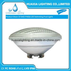 indicatore luminoso subacqueo della piscina della lampada PAR56 di 12V LED