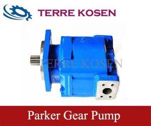 투관 방위 P365 펌프