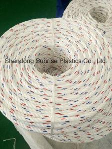 3/4/8/12 brins qualité Premium PP/PE corde la corde de polypropylène pour l'amarrage