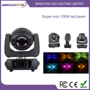 Mini 100Вт Светодиодные перемещение светового пучка Колошения (BR B)-100