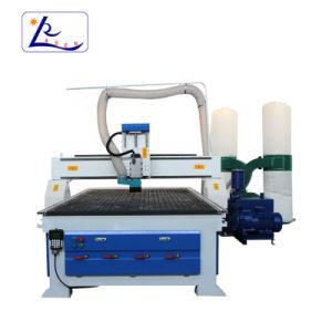 China Fornecedor 1325 Máquina Router CNC para o trabalho da madeira