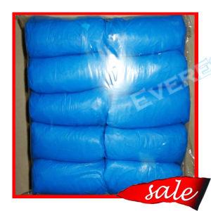 Coperchio a gettare non tessuto monouso del pattino di SBPP/PP/Polypropylene/Plastic/Cheap/CPE/PE/Anti-Slip per industria alimentare