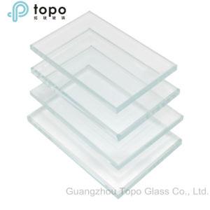 319mm Extra Duidelijk Duidelijk Glas (uc-TP)