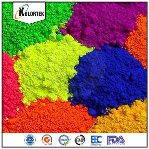 Het Pigment van de kleur voor het Kleuren van & het Kleuren van Harsen