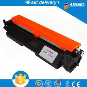 Nuova cartuccia di toner compatibile della stampante a laser CF217A CF218A CF230A per l'HP