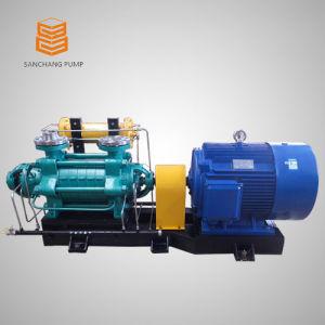 Pompa di circolazione a più stadi dell'acqua calda dell'alimentazione della caldaia di Zd