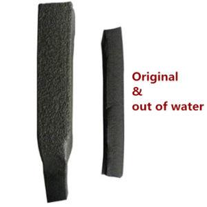 Type de caoutchouc butyle le gonflement de l'isolement Bande d'eau