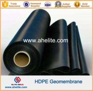 HDPEのGeomembrane光沢のある表面のRM-13 ASTM Dの標準
