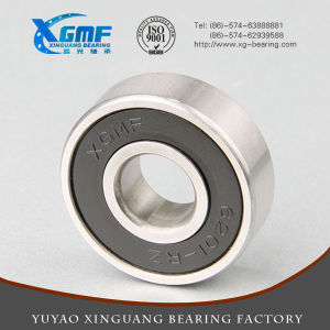 China Good Quality Groove Track Roller Bearings (6212/6212ZZ/6212-2RS)
