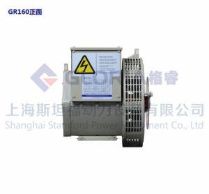 Brushless Alternator van het Type 12.8kw Gr160A Stamford voor de Reeksen van de Generator