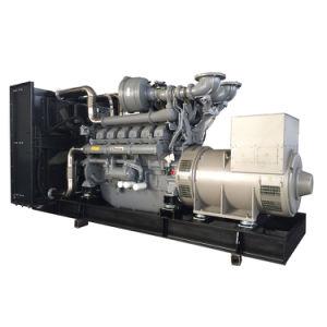 プラントのためのLide長い高性能300kwの発電機セットの使用