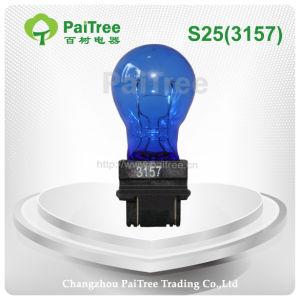 Auto Auxiliary Bulb-S25 (3157) -Blue