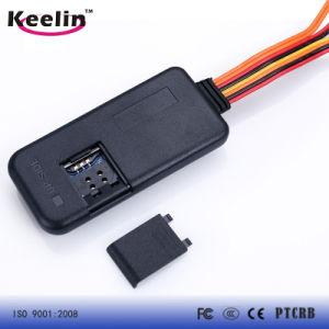 GPS/Pounds Tracker für Vehicle, Mini Size, Remote Cut Engine (TK116)