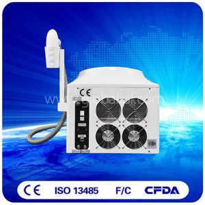 Remoção profissional lente laser de diodo a laser de Cabelo com marcação CE