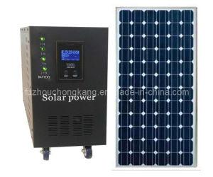 Het mini Licht van het Systeem van de Macht van het Zonnepaneel 3000W (fc-ma3000-a)