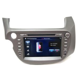 in Car Entertainment DVD GPS Navigation für Honda Fit