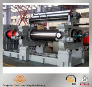 ゴムBV ISO SGSが付いている開いた混合製造所