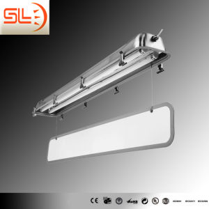 Resistente al agua de acero inoxidable Accesorio de iluminación con CE