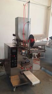 50g Molasses Tobacco Package Machine