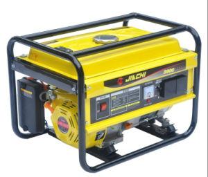 2.8kw Professional Gasoline Generators für Sale (JC3800)