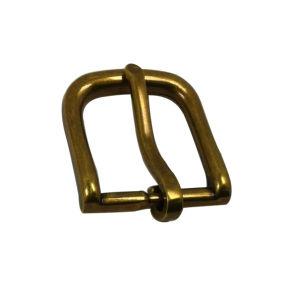 Custom Size Diecasting Zinc Alloy Metal Belt Buckles Pin Buckles