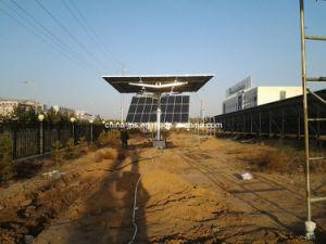 Système de suivi de l'énergie solaire (Dual-Axis Suivi solaire)