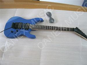 Guitarra elétrica, instrumentos musicais (FG-407)