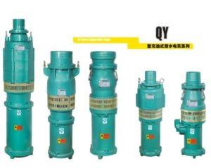 QY Öl - versenkbare Siegelpumpe