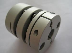 Micro accoppiamento flessibile della sorgente di doppia zolla